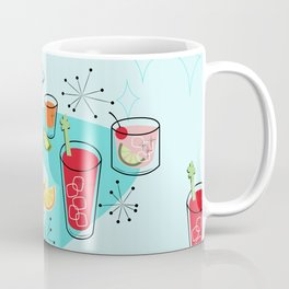 Cabo Cocktails Coffee Mug