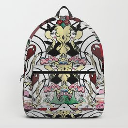 Alice in the Vortex Backpack