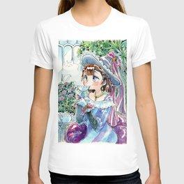 Tea witch T-shirt