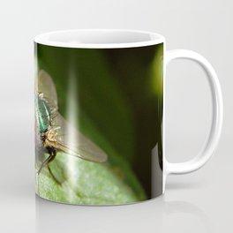 But A Fly Coffee Mug