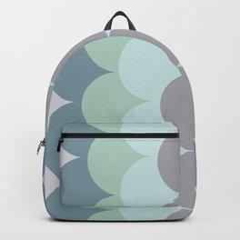 Gradual Mint Backpack