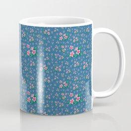 SAKURA PATTERN Coffee Mug