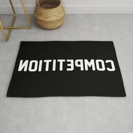 COMPETITION Rug