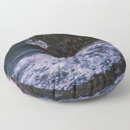 Presque Isle Park Floor Pillow