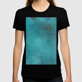 Turquoise Gems T-shirt