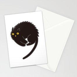 Nine Stationery Cards