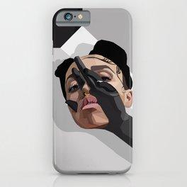 FKA Twigs: M3LL155X iPhone Case