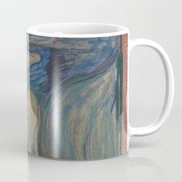 Edvard Munch - The Scream Coffee Mug