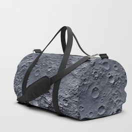 Moon Surface Sporttaschen