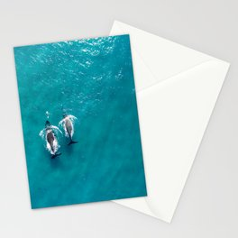 Partners Stationery Cards