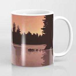 Quetico Provincial Park Coffee Mug