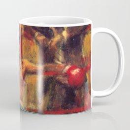 Brad Pitt in Snatch by guy ritchie Coffee Mug