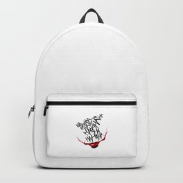 Why So Serious Backpack