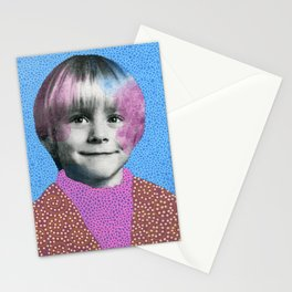 Kurt Series 003 Stationery Cards
