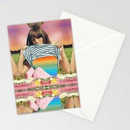 Internal Rainbow II Stationery Cards