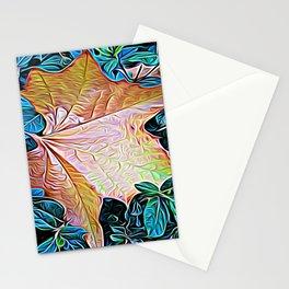 Leaf of Glory Stationery Cards