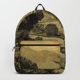 The Gardeners' Chronicle 1874 Backpack