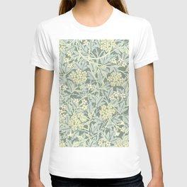 """William Morris """"Jasmine"""" 1. T-shirt"""