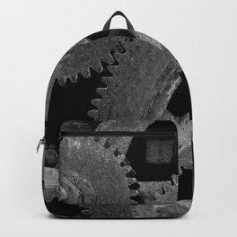 Big Gears Backpack