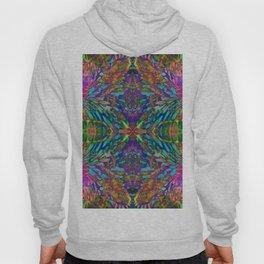 Buddha 5 geometry III Hoody