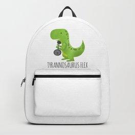 Tyrannosaurus Flex Backpack