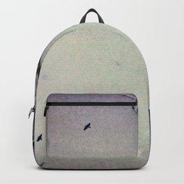evoking Backpack