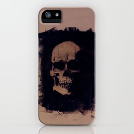 Anatomy iPhone Case