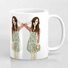 The Secret Garden 02 Coffee Mug