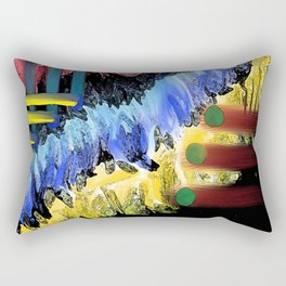 Reduced Theory Rectangular Pillow