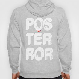 posterror Hoody