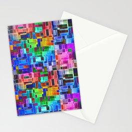 Galaxy creative work #2 Stationery Cards