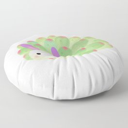 Sea sheep Floor Pillow