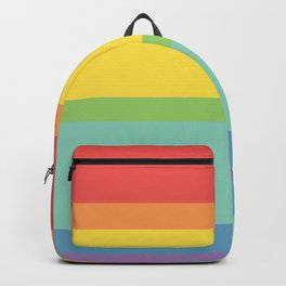 I Smell Like Rainbows Backpack