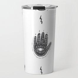 psychic Travel Mug