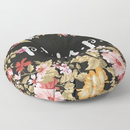 Pimp Floor Pillow
