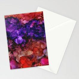 Nebula Dreams Stationery Cards