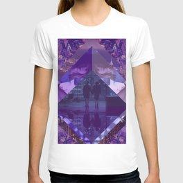 Love Lost City T-shirt