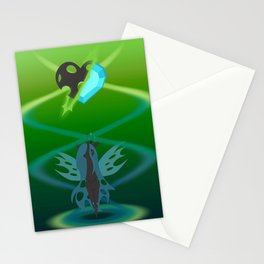 Magic Circle: Chrysalis Stationery Cards