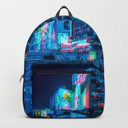 OSAKA GLITCH Backpack