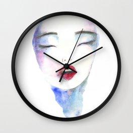 Dream Wall Clock