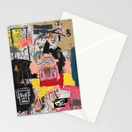 The Key Stationery Cards