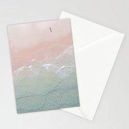 Ocean Walk II Stationery Cards