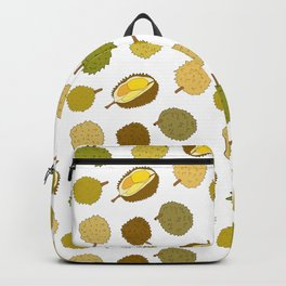 Durian Fruit Backpack