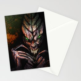 Arachnophbia! Stationery Cards