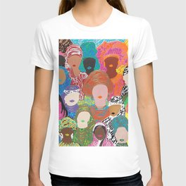 Ladies of Eid Two T-shirt