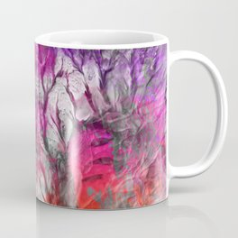 Forcing the Light Coffee Mug
