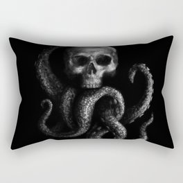 Skullapus Rectangular Pillow