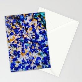 Mineral Specimen 8 Stationery Cards
