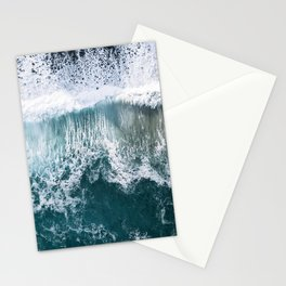 Oceanscape Stationery Cards