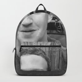 Smoke These Meats Backpack